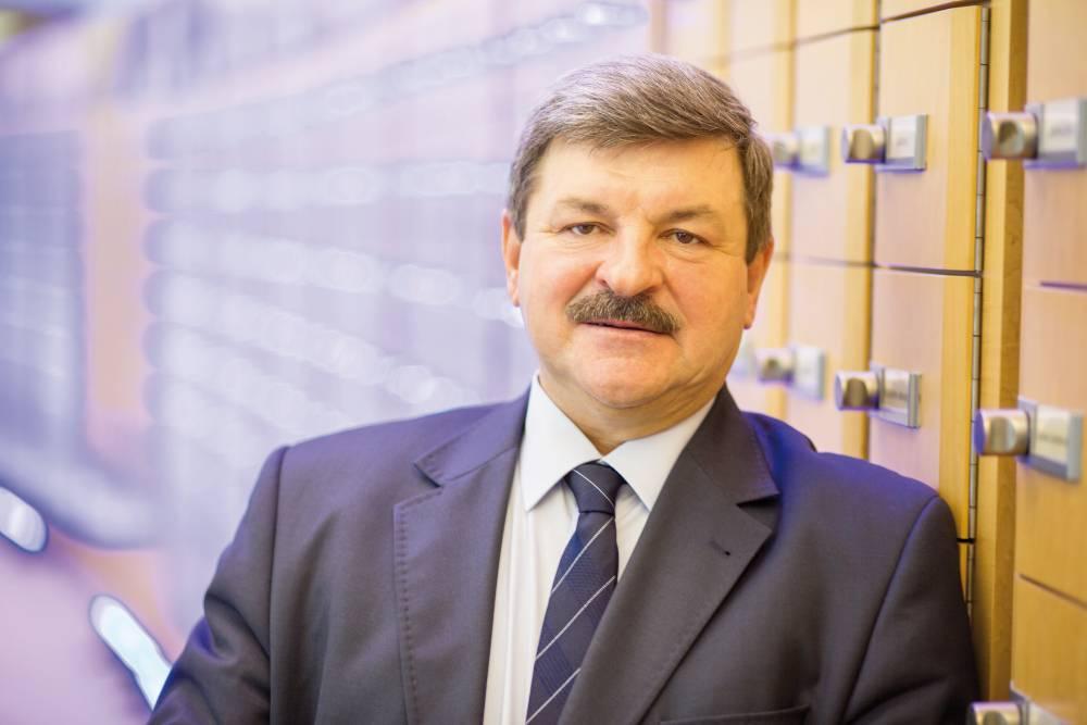 Jarosław Kalinowski, Między morze między noże - zdjęcie, fotografia