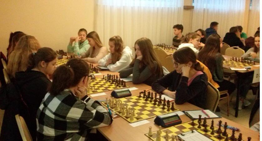 Inne, Najnowsze wiadomości szachowe - zdjęcie, fotografia