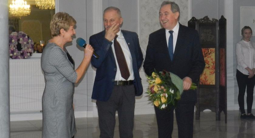 """Wydarzenia, Jolanta Siejbik kolejny szefową pułtuskiej """"Solidarności"""" - zdjęcie, fotografia"""