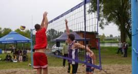 II Pułtuski Turniej Siatkówki Plażowej