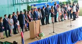 Zakończenie roku w ZPO w Winnicy