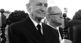 Zmarł Władysław Piotrowski