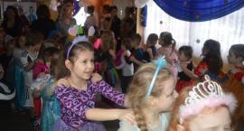 Karnawałowe szaleństwo w pułtuskich przedszkolach