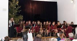 Noworoczny koncert orkiestry z Jońca