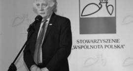 Zmarł Longin Komołowski
