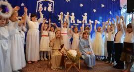 Jasełka przedszkolaków z Piątki