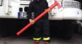 Strażacy dla Franka!