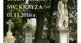XIII kwesta na rzecz ratowania zabytkowych nagrobków