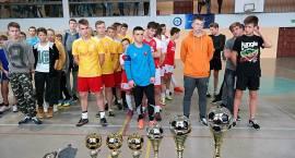 Międzynarodowy Halowy Turniej Piłki Nożnej Young Football Cup 2016
