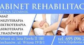 Gabinet rehabilitacji