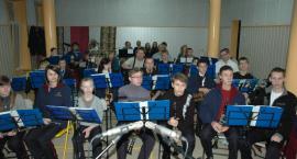 Miejska Młodzieżowa Orkiestra Dęta