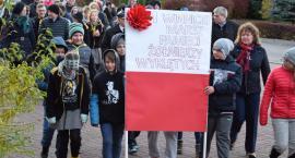 Winnicki Marsz Pamięci Żołnierzy Wyklętych