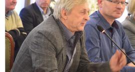 Dlaczego radny Ryszard Befinger nie był obecny na uroczystej sesji Rady Miasta