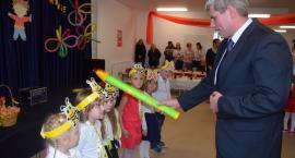 Pasowanie na przedszkolaka w Samorządowym Przedszkolu w Winnicy