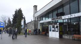 Dworzec PKS otwarty