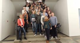 Młodzież w Żydowskim Instytucie Historycznym