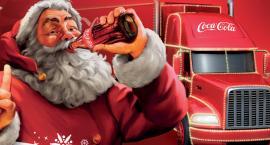Świąteczna ciężarówka Coca Coli odwiedzi Pułtusk już dziś