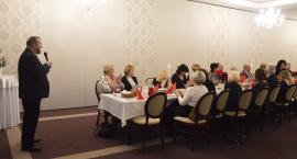 Spotkanie opłatkowe SLD