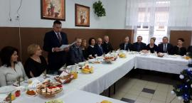 Opłatek starszych i samotnych w Winnicy