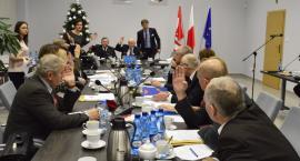 Budżet powiatu pułtuskiego na 2018 rok uchwalony